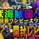 【フィギュア】#24 遂に登場!百獣海賊団ワーコレ開封レビュー!【ワンピース】