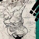 【ワンピース】ゾロ十郎 登場シーン描いてみた Drawing Zoro Juro appearance scene