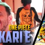 HIKARI E (One Piece)・Ricardo Cruz & Lucas Araujo