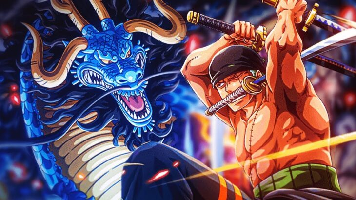 ONE PIECE CHAPTER 1004 MANGA REVIEW THEORY REACTİON   1004 ワンピース #ENEL?SANJIVSBLACKMARIA