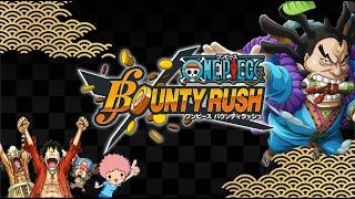 明日だれがくるかなあ(´・ω・`)【バウンティラッシュ】One piece Bounty Rush LIVE