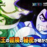 TVアニメ『ONE PIECE』ワノ国編第三幕 15秒PV