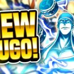 V2 ENEL IS HERE?! ACTUALLY GOOD?! (ONE PIECE Treasure Cruise)