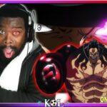 YOOOOOOOOO! SUPERNOVA Vs YONKO MASSIVE HYPE!! | One Piece Chapter 1002 LIVE REACTION – ワンピース
