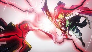 Gol D.Roger VS Edward Newgate One Piece 965.Bölüm Anime İncelemesi l ワンピース