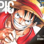【ONE PIECE】ルフィ 描いてみた | drawing Monkey D. Luffy | copic