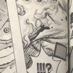 ワンピース 1011話 ネタバレ 日本語のフル ONE PIECE spoiler 1011 full 黒ひげ登場