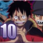 LUFFY & ZORO ARE THE TRUTH!!! | One Piece Chapter 1010 Live Reaction & Review | ワンピース 1010