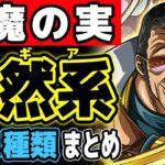 【ワンピース】最強種『ロギア系』悪魔の実一覧まとめ!
