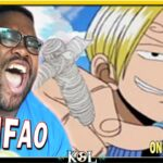 BIBLICAL FEATS! 😆💀 | One Piece Chapter 1012 LIVE REACTION – ワンピース