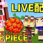 【ワンピースMOD】最新Ver.で色々実験してみよう!!