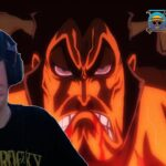 ODEN IS BOILING!! One Piece Episode 973 Reaction