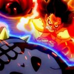 ONE PIECE CHAPTER 1013 MANGA REVIEW THEORY REACTİON | 1013ワンピース #LUFFYLOSE?