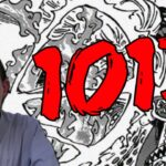 One Piece Chapter 1013 Reaction – My Disappointment Is Immeasurable ワンピース