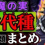 【ワンピース】ゾオン系悪魔の実『古代種』能力まとめ!ONE PIECE