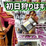 【クレーンゲーム】ONE PIECE ゴール・D・ロジャー KOA フィギュア ワンピース KING OF ARTIST THE GOL.D.ROGER 初日狩りはキツイ?
