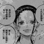 ONE PIECE(ワンピース)1020話ネタバレ考察!
