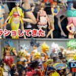 第2回ブラショ動画 ドラゴンボール ワンピースフィギュアをみてきた Anime Figures stores