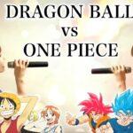 DRAGON BALL vs ONE PIECE MASHUP!!【ドラゴンボール vs ワンピース】マッシュアップメドレー/cover by ひろみちゃんねる