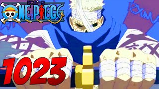 RYUMA TOO?! LUNARIANS!! One Piece Chapter 1023 Live Reaction and Review! ワンピース 1023