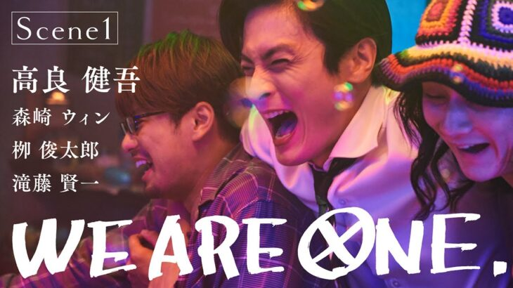 """【Scene1】ONE PIECE Vol.100/Ep.1000 Celebration Movies""""WE ARE ONE."""""""