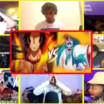 😱 ACE VS YAMATO?【海外の反応】One Piece Episode 991 ワンピース 991話 リアクション Reaction