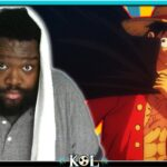 MONKEY BIG D. LUFFY | One Piece Chapter 1026 LIVE REACTION – ワンピース