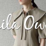 【新作購入品】Mila Owenの2つのワンピースが可愛いすぎて優勝。。彼氏目線の新作紹介!