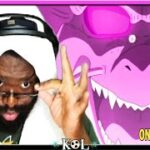 Oda Going FULL FORCE!   One Piece Chapter 1023 LIVE REACTION – ワンピース
