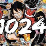 One Piece Chapter 1024 Reaction – ME? I'M NOBODY IMPORTANT!!! ワンピース