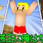 【マイクラ】ワンピース風の名言進捗10個クリアするまで終われません!