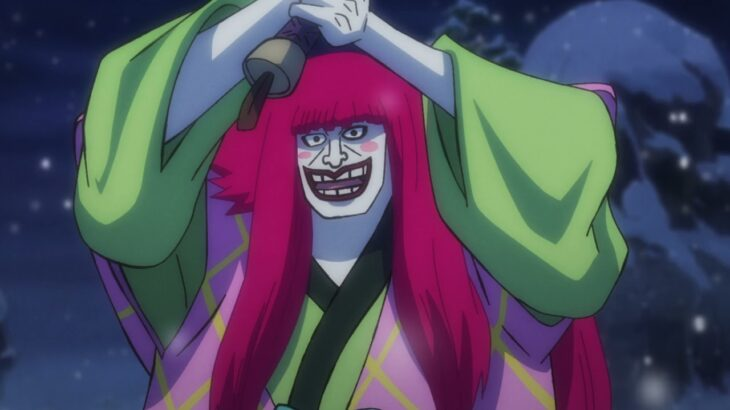 One Piece Episode 994 English Subbed FULL HD – ワンピース 994話
